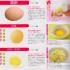 trứng gà ăn dặm